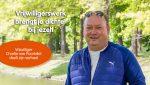 'Vrijwilligerswerk brengt je dichter  bij jezelf'